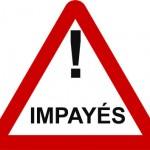 Attention Factures impayés