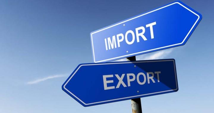 Assurance crédit import