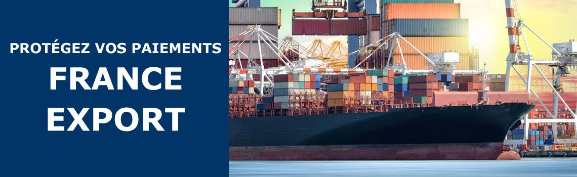 Assurance crédit export