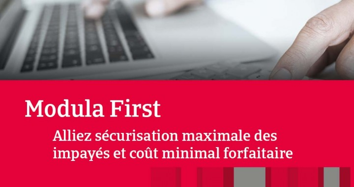 Atradius modula first