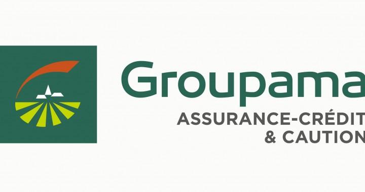 Groupama assurancecredit logo