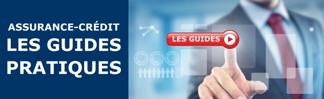 Guide assurance crédit