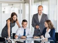 Augmentation Financement des entreprises avec l'assurance-crédit